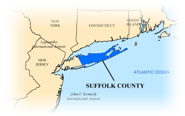 Facts About Long Island New York